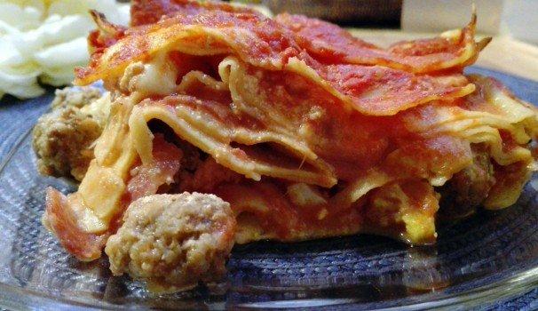 lasagnenapoletane
