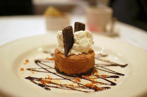 cheesecake castagna