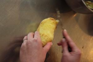 patata pelata