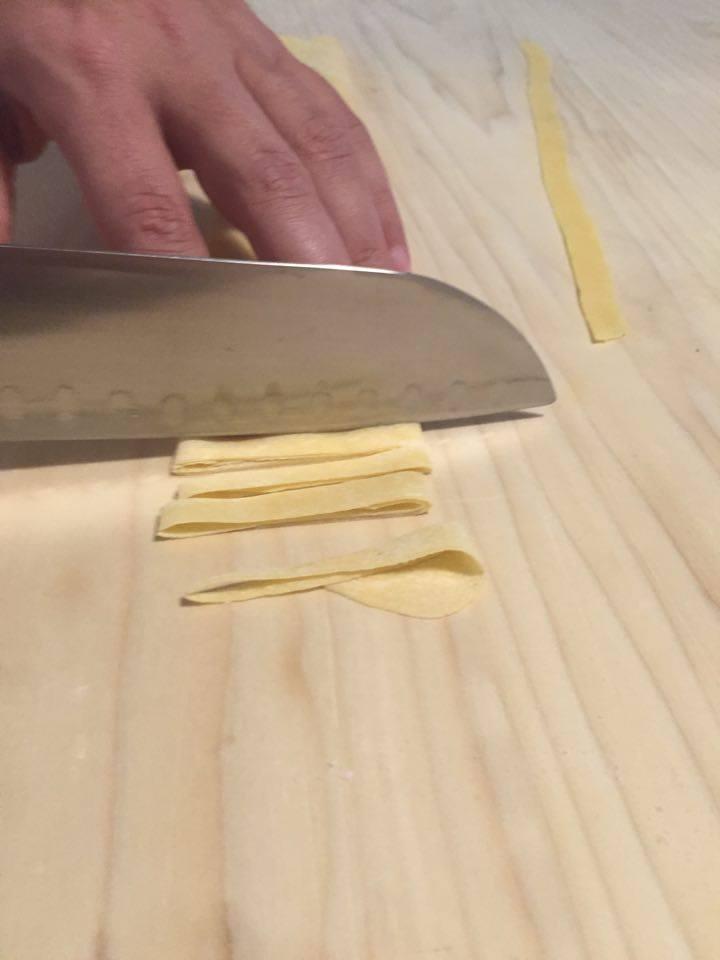 il salotto di penelope, corsi di cucina a Bologna