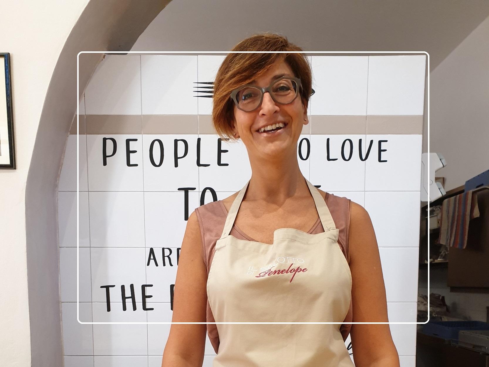 Lezioni Di Cucina Bologna Il Salotto Di Penelope